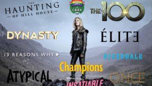 Séries TV – Le Top 10 de l'année 2018