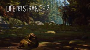 Life is Strange 2 – Episode 1