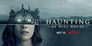 The Haunting of Hill House : meilleure série horrifique ?