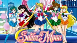 Sailor Moon – Saison 1