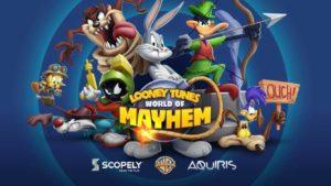 Looney Tunes – Monde en Pagaille