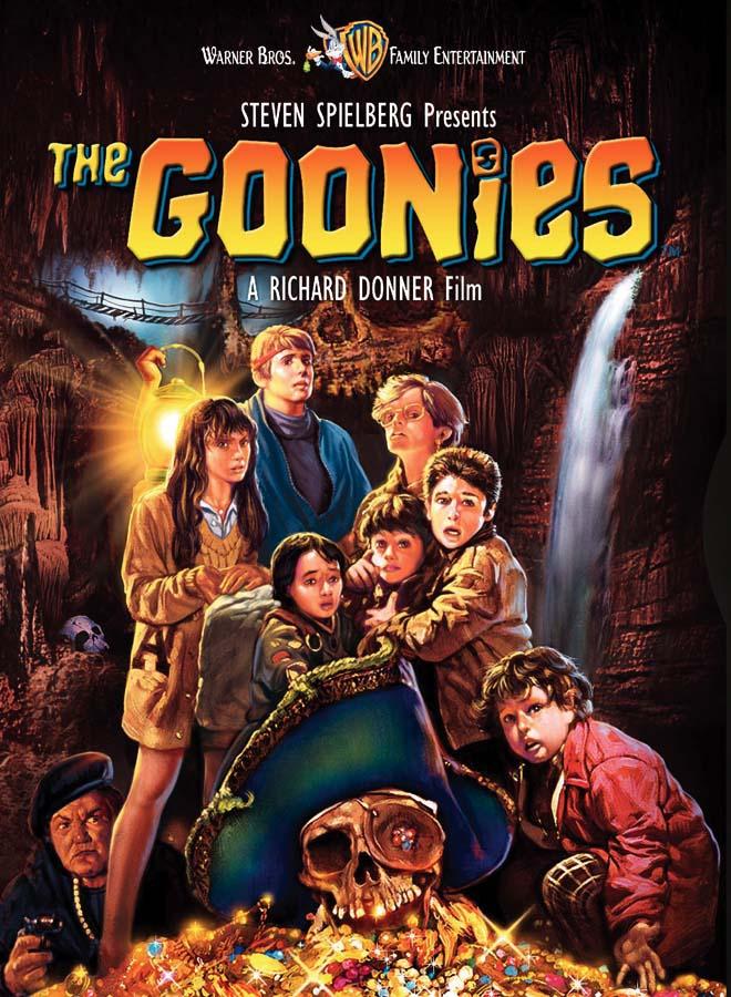 Replay – Les Goonies