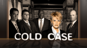 Cold Case, Affaires Classées