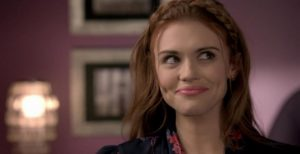 Lydia Martin en 6 saisons
