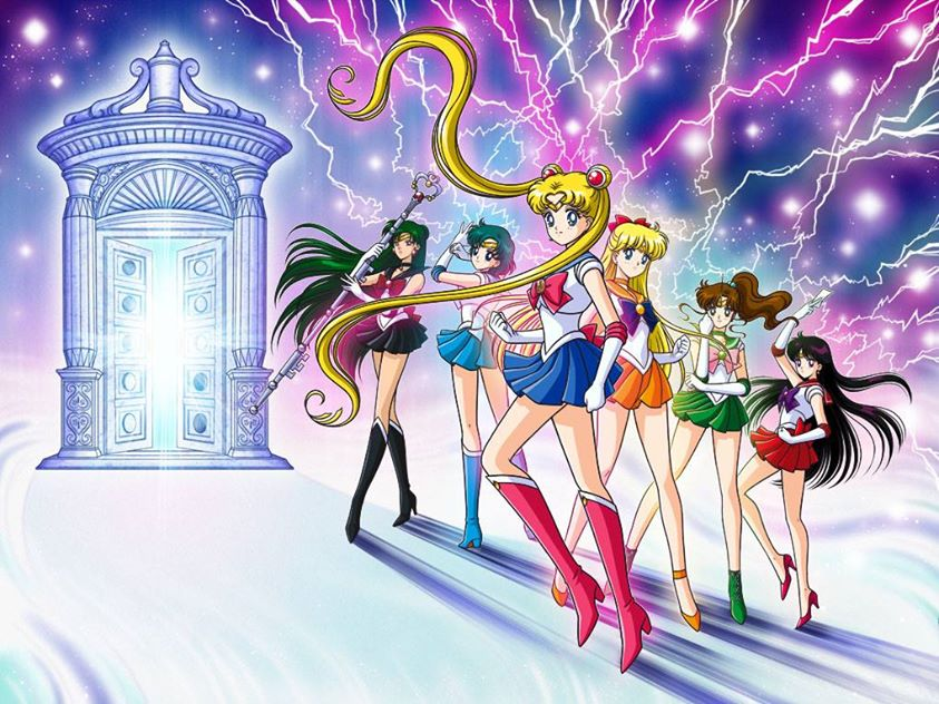 Sailor Moon R – Saison 2