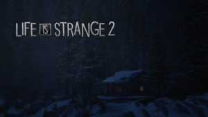 Life is Strange – Episode 2