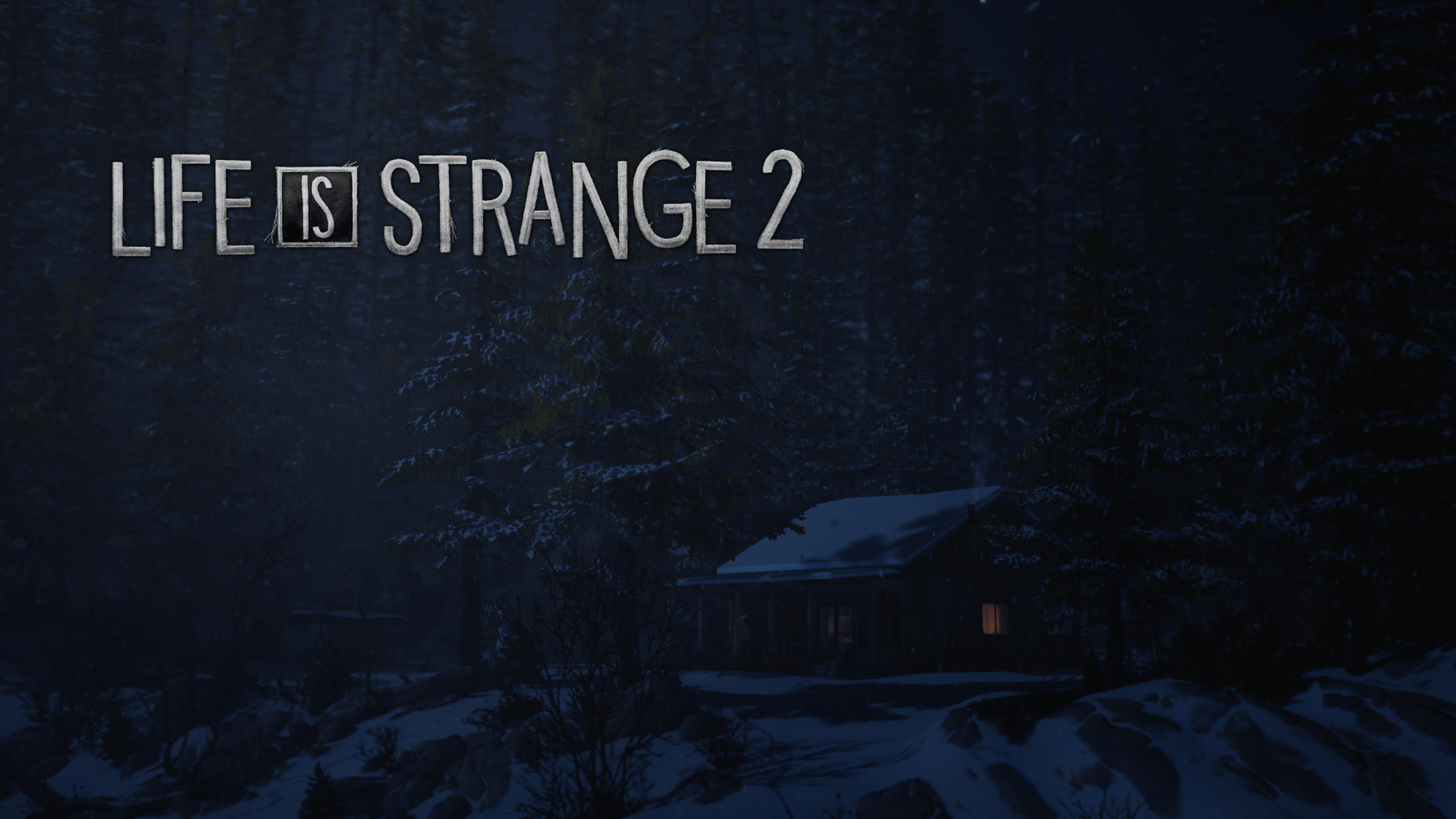 Life is Strange – Episode 2