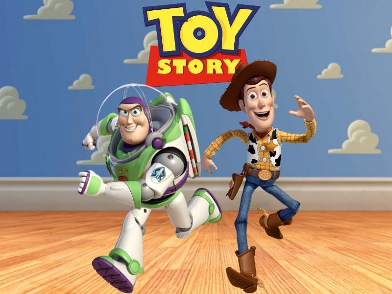 Disney – 42 – Toy Story