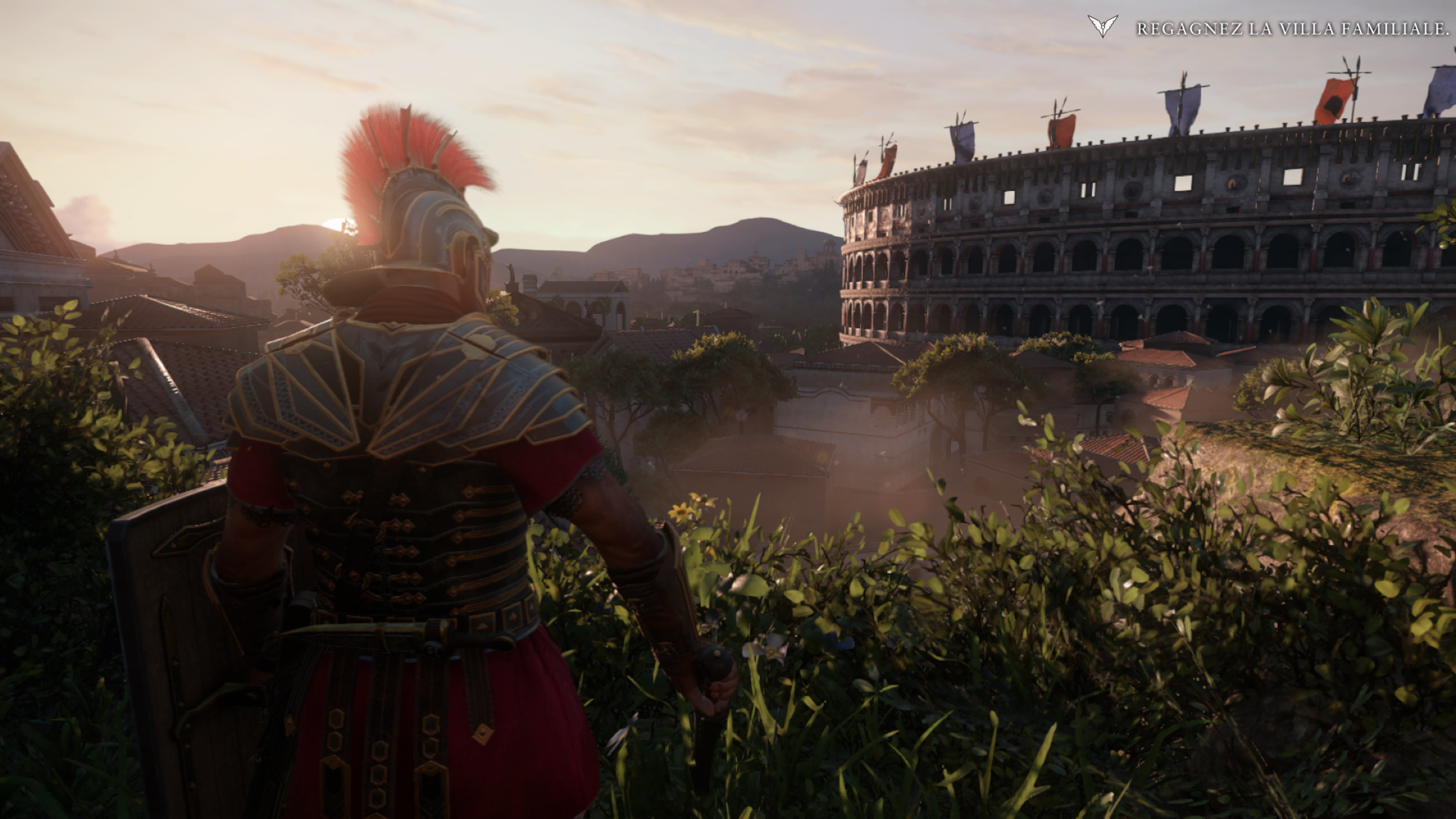 Replay – Ryse : Son of Rome