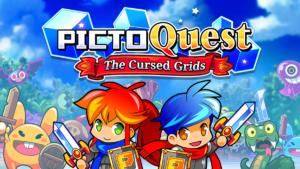 PictoQuest – Un picross scénarisé