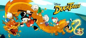 La Bande à Picsou (2017) – Ducktales