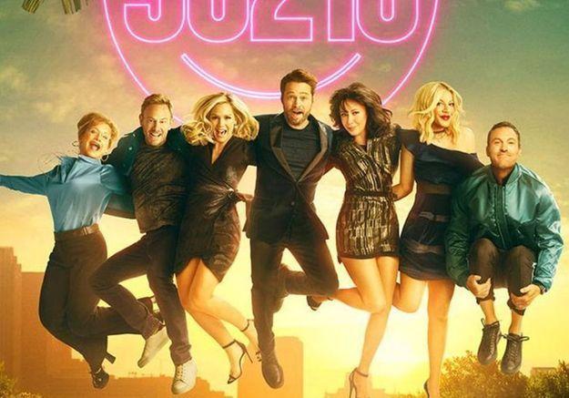 BH 90210 : Quand un reboot se transforme en OVNI