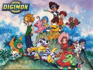 Digimon Adventure – Pourquoi suis-je fan ?