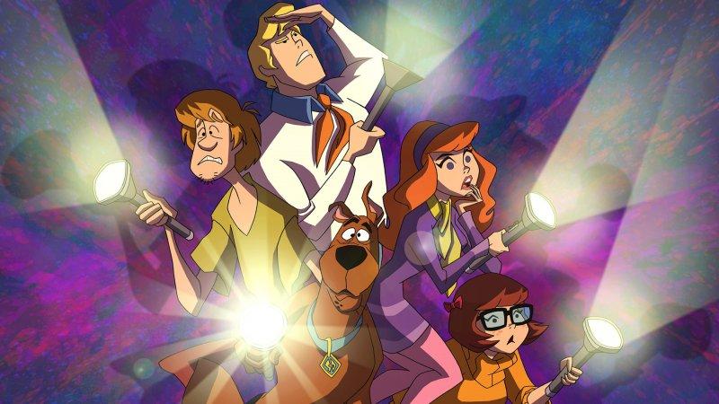 Scooby-Doo Mystères Associés est-elle la meilleure série Scooby-Doo ?
