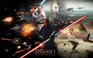 Star Wars I – La Menace Fantôme