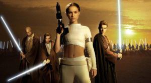 Star Wars II – L'attaque des Clones