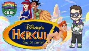Connaissez-vous Hercules – La Série Animée ?