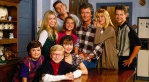 Notre Belle Famille : la meilleure sitcom des années 90 ?