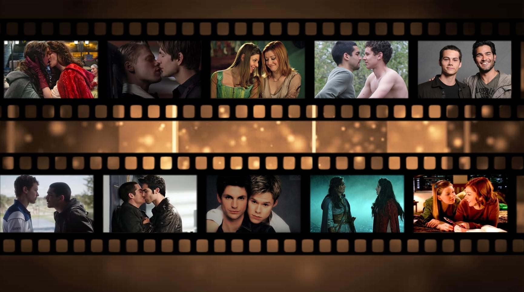 Couples LGBTQ à la télévision (2/2)