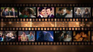 Couples LGBTQ à la télévision (1/2)