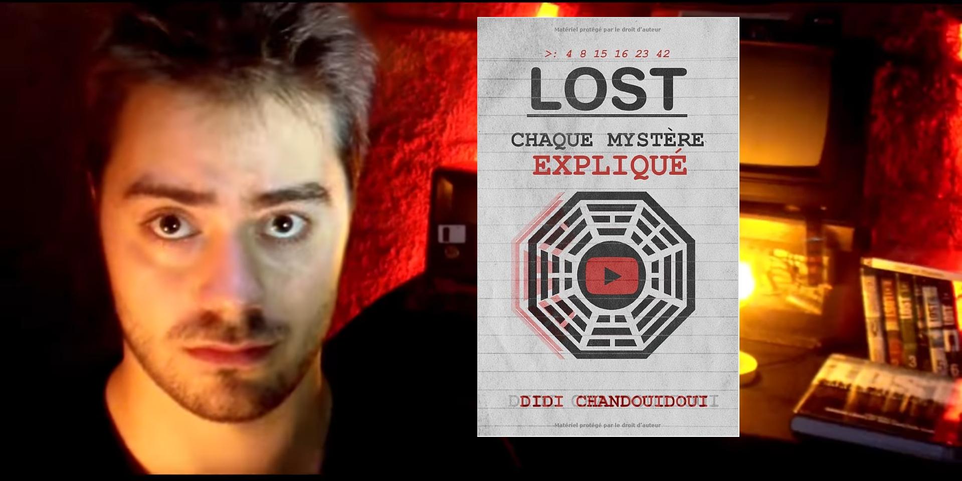LOST : Chaque Mystère Expliqué