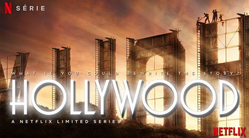 Hollywood : que vaut la nouvelle série Netflix de Ryan Murphy ?