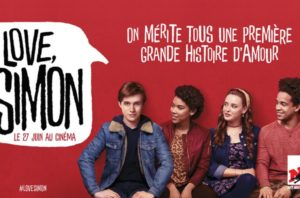 Pourquoi Love Simon est un excellent teen-movie gay ?