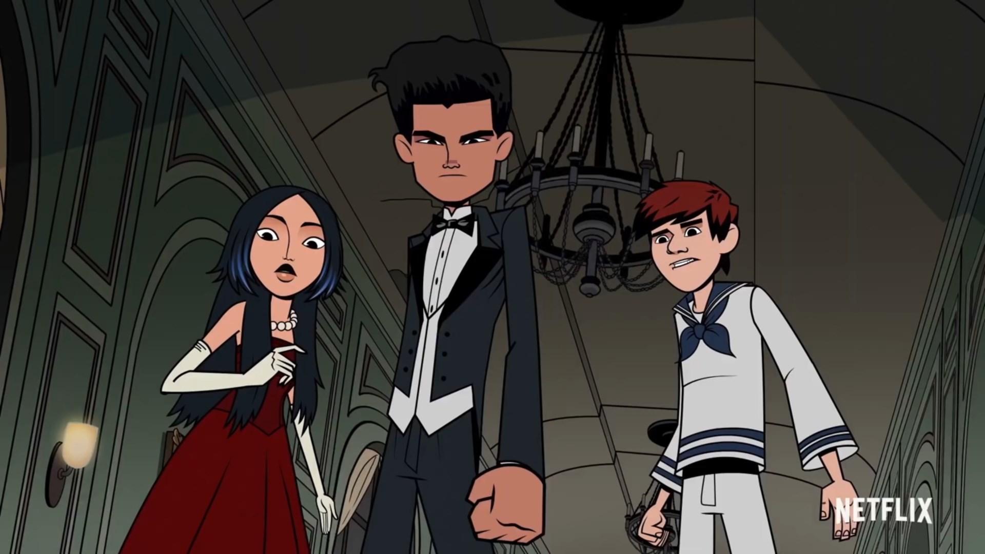 Les Têtes Vides (The Hollow) de retour pour une saison 2 !