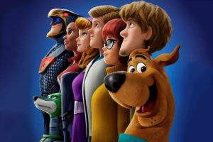 Scooby, directement en VOD : le méritait-il ?