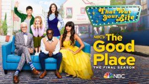 La fin de The Good Place est-elle parfaite ?