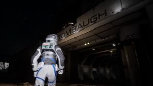 Journal de bord d'un Gamer – 01