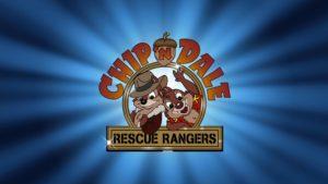 Tic & Tac, les Rangers du Risque