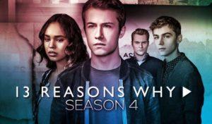 Faut-il regarder la saison 4 de 13 Reasons Why ?