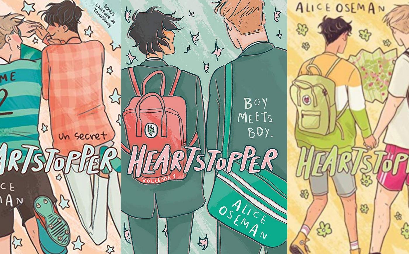 Faut-il lire Heartstopper ?