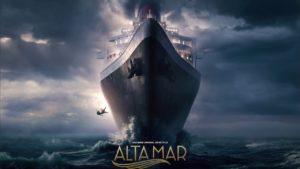 Alta Mar, faut-il embarquer dans cette série Netflix ?