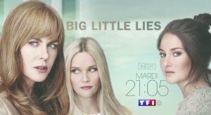 Avez-vous aimé Big Little Lies ?