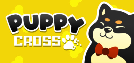 Puppy Cross – Un Picross qui a du chien
