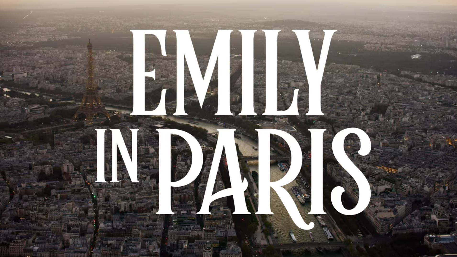 Emily in Paris – Un Paris fantasmé vu par une américaine rayonnante