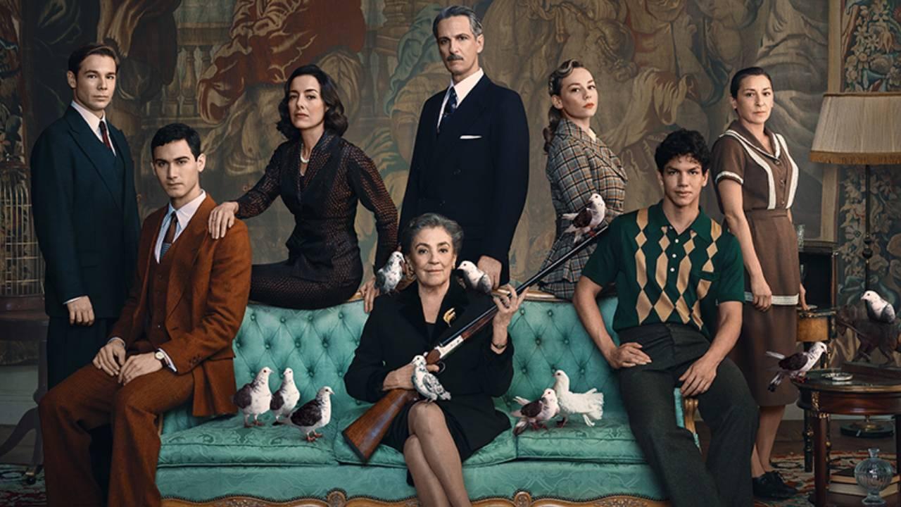 Quelqu'un doit mourir : mon avis sur cette mini série espagnole avec Ester Exposito !