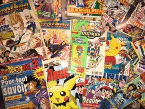 Tiny Magazine – Les Magazines de notre enfance