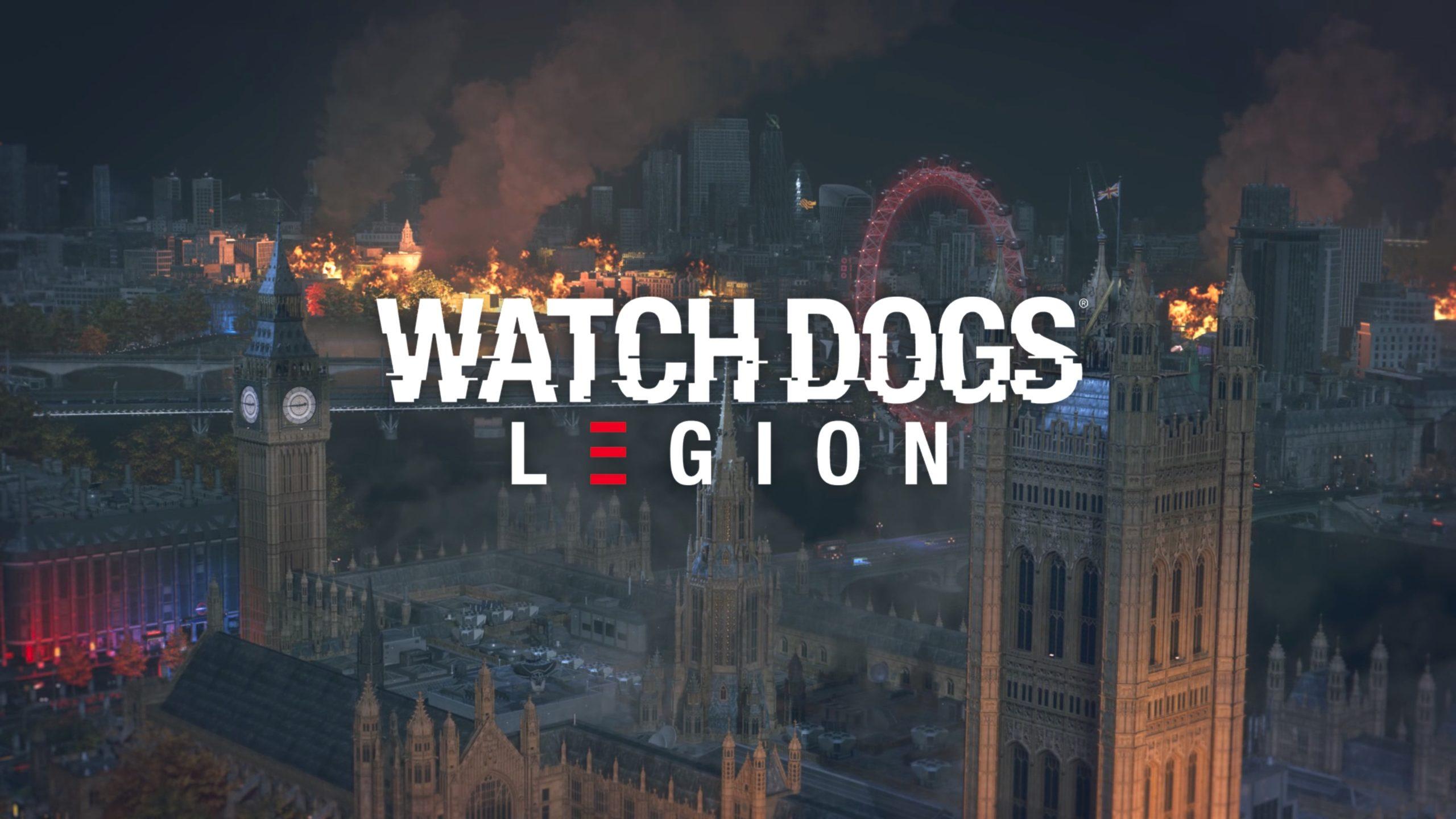 Watch Dogs : Legion – Un scénario qui aurait gagné à être hack