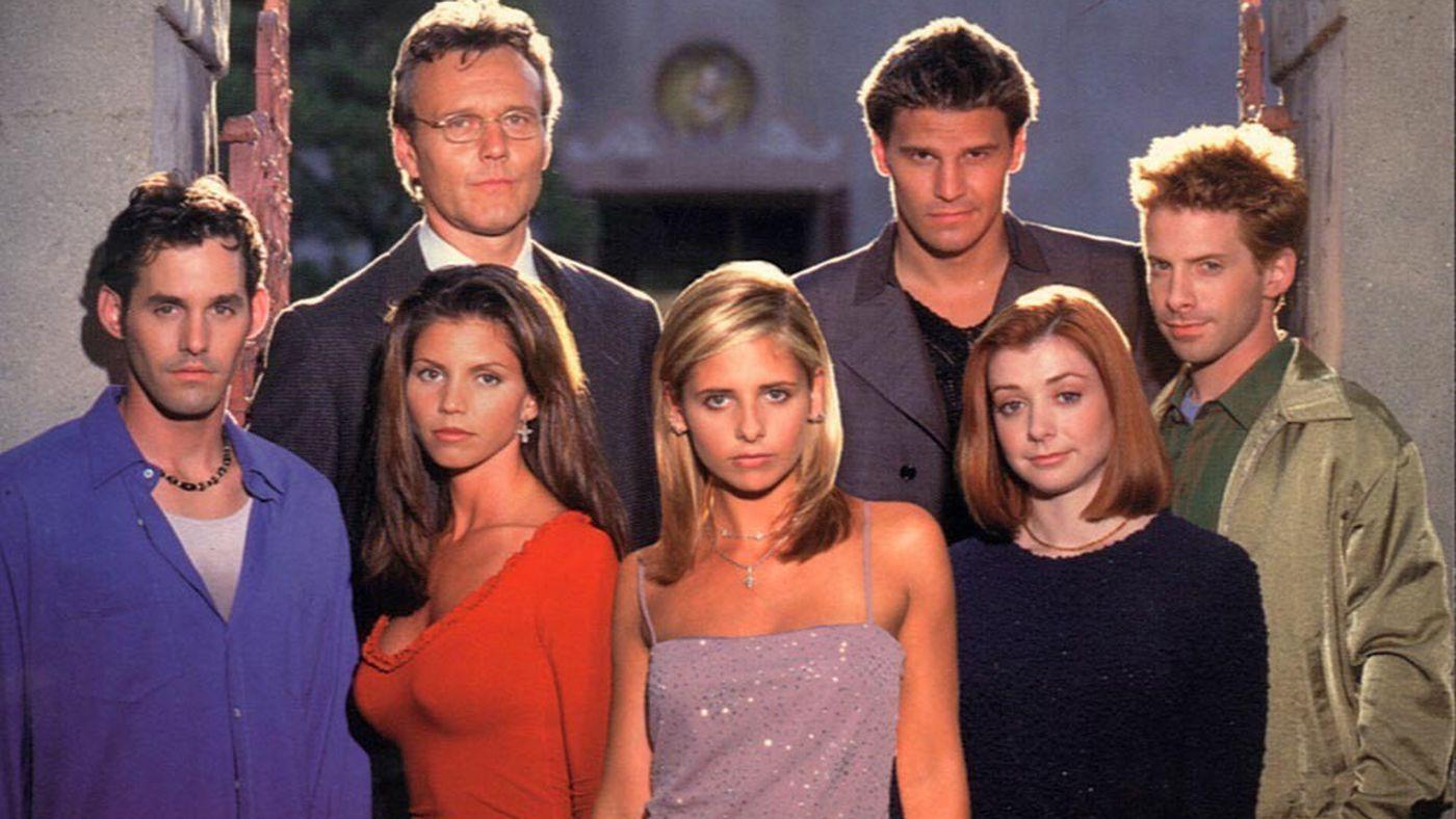 La Saison 3 de Buffy contre les vampires : La fin du lycée !