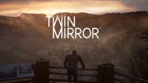 Twin Mirror – Un thriller psychologique convaincant