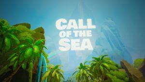 Call of the Sea – Une aventure envoûtante