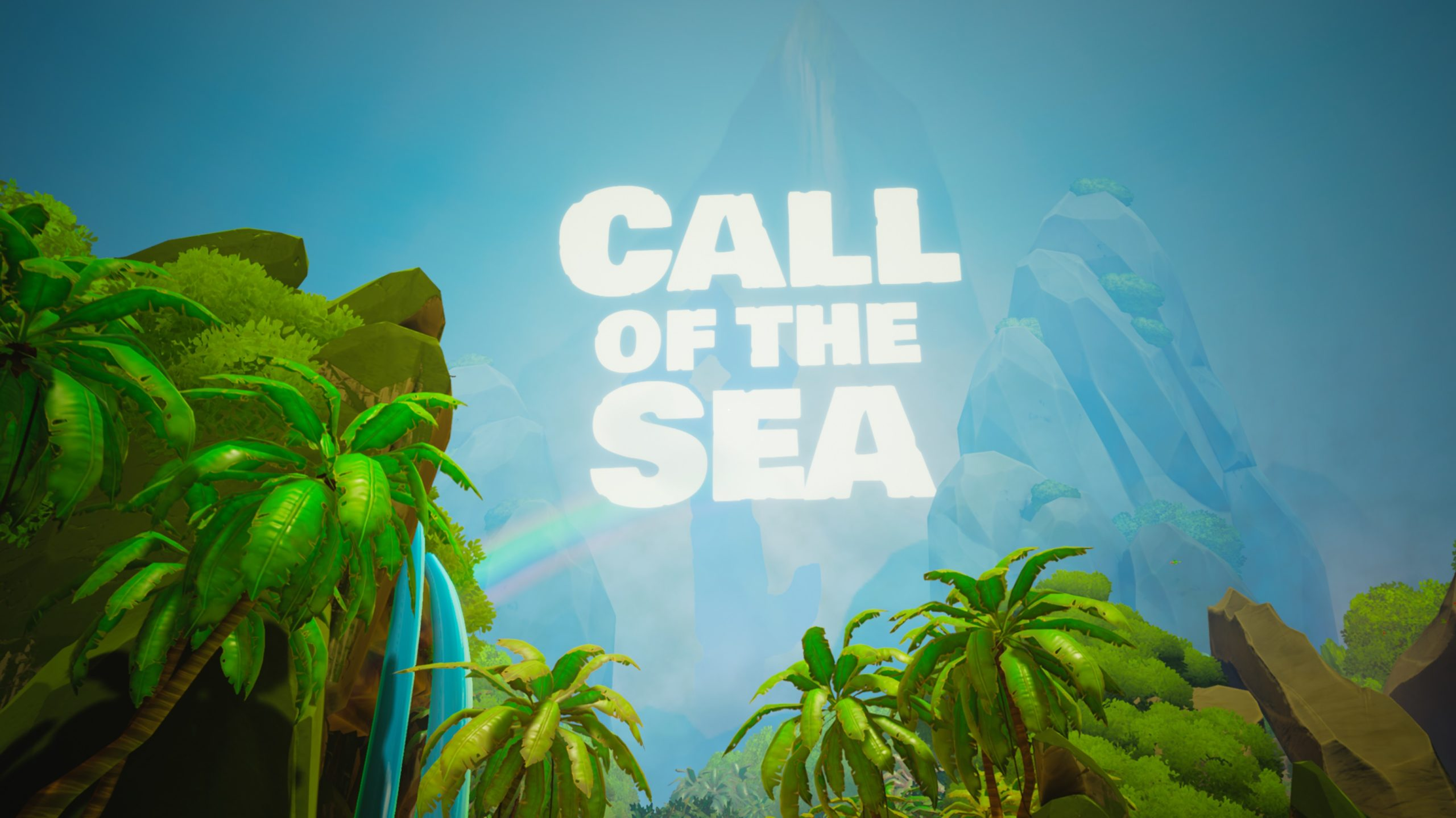 Call of the Sea – Une aventure envoûtante