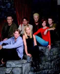 La Saison 4 de Buffy contre les vampires : Changements en perspective !