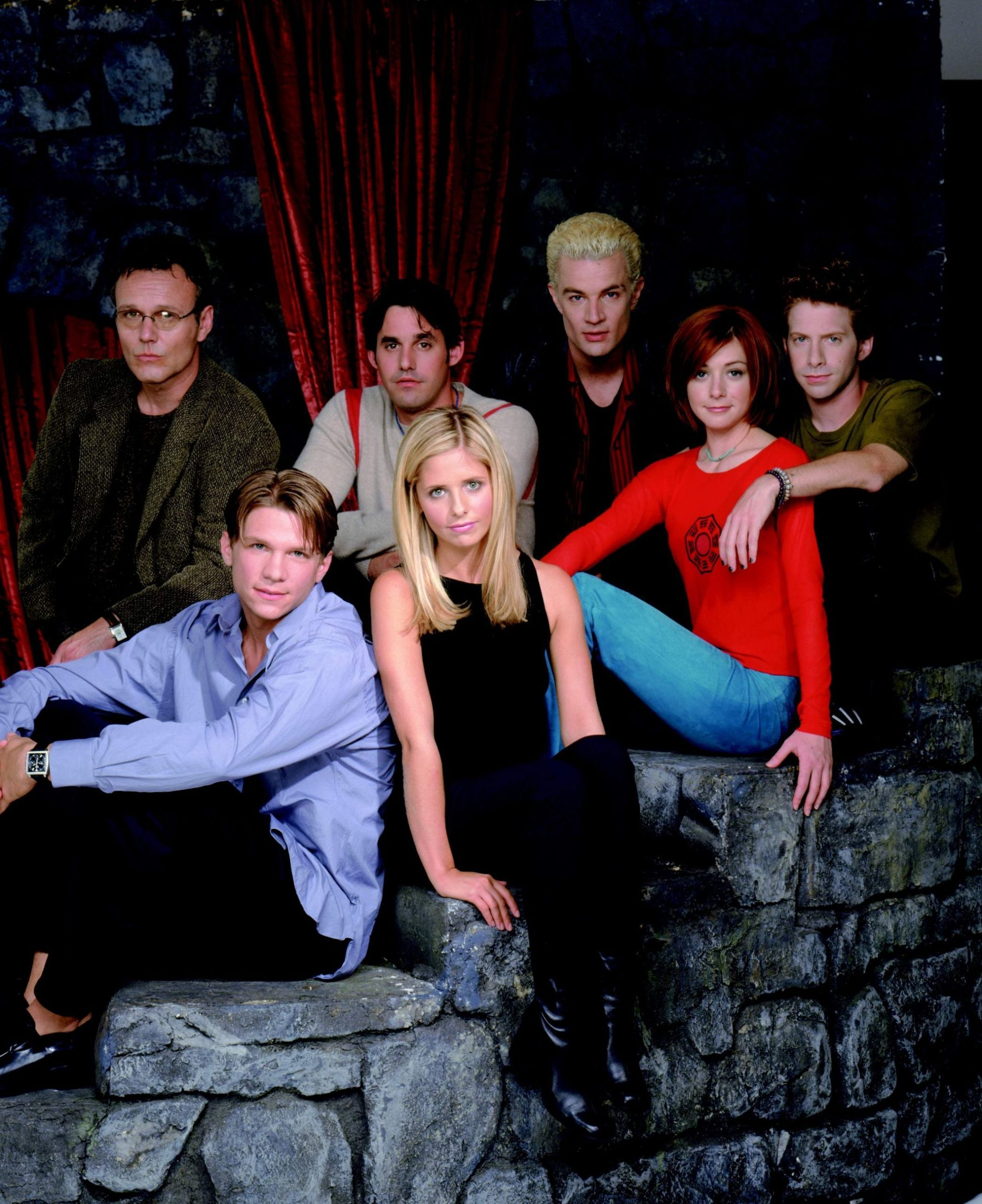 La Saison 4 de Buffy contre les vampires : Changements en perspective !