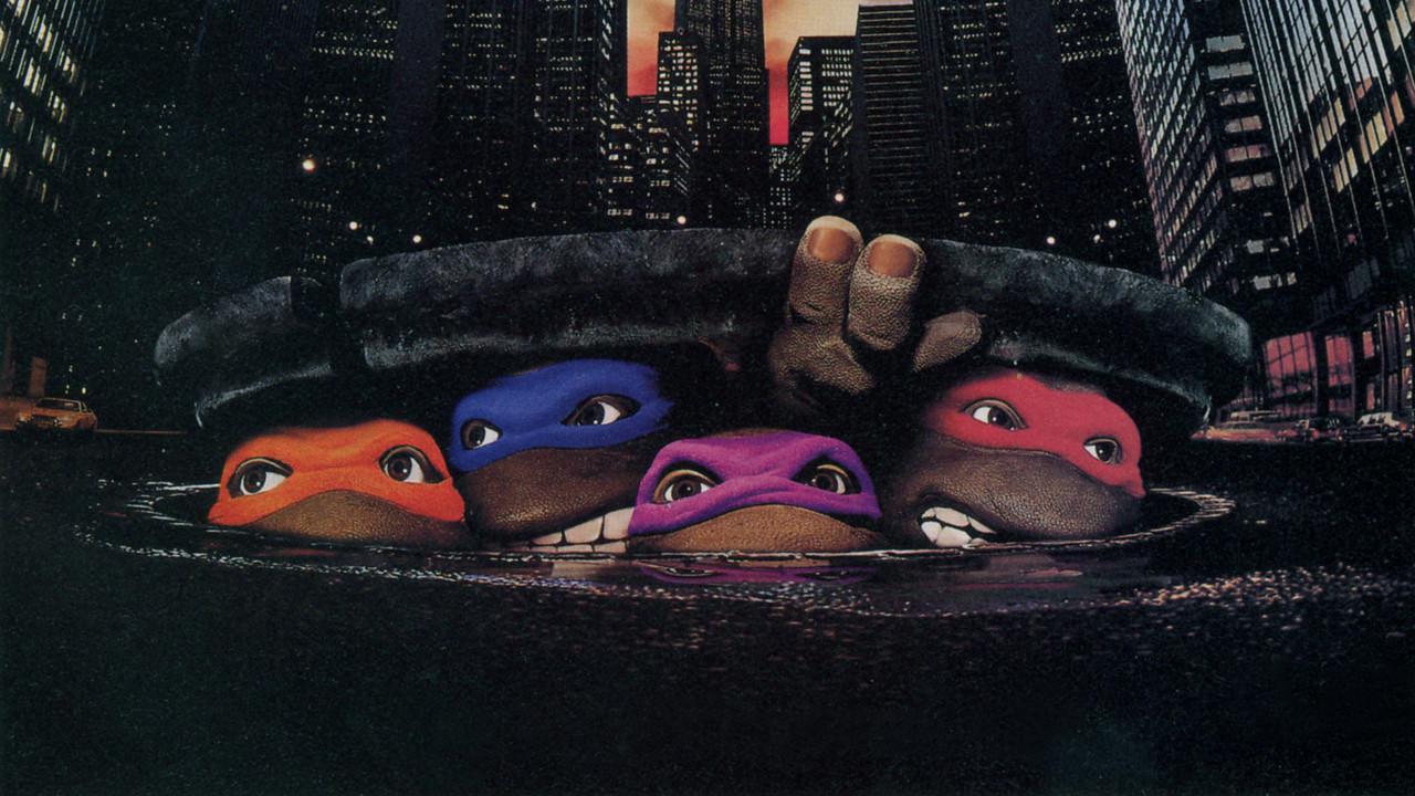 Retour dans les années 90 avec la Trilogie des Tortues Ninja !