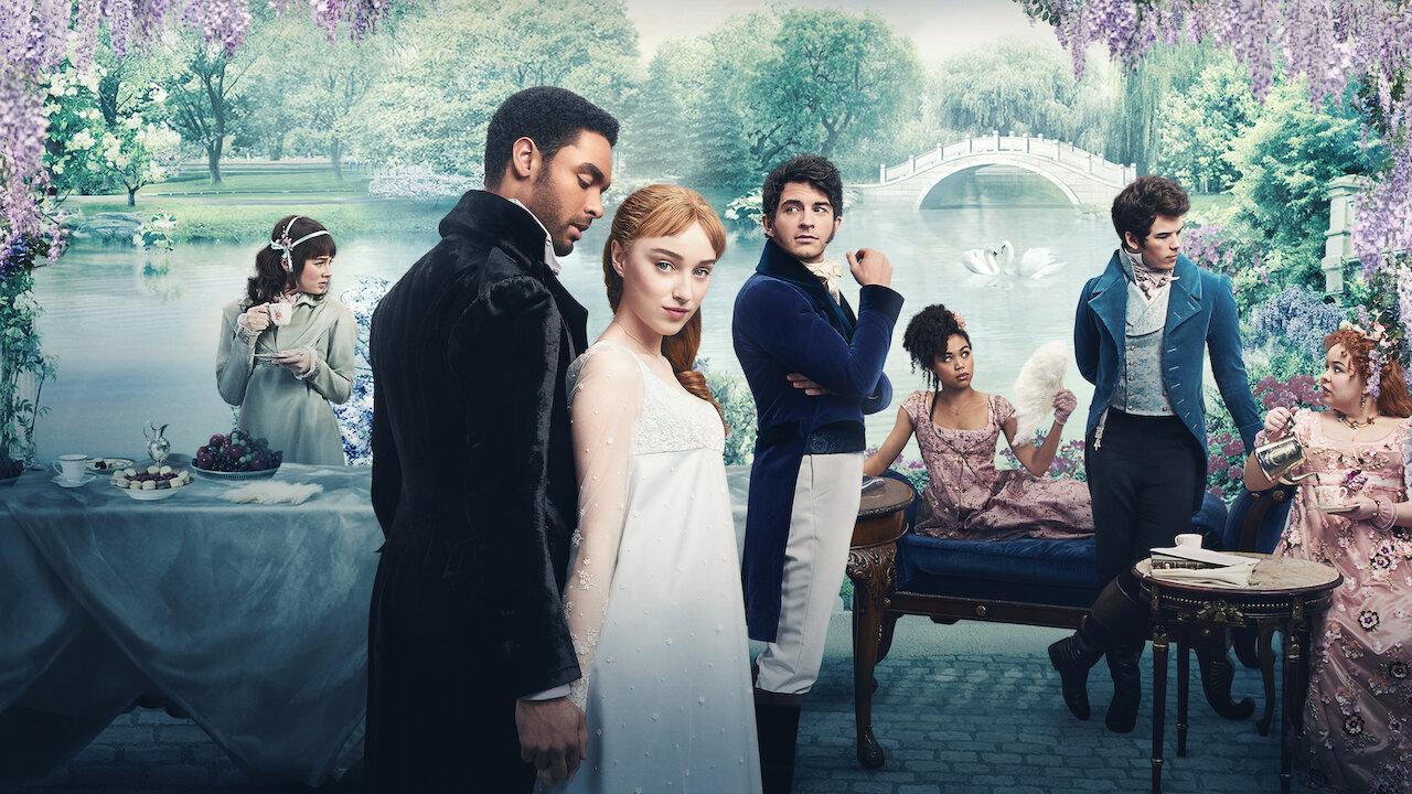 La Chronique des Bridgerton : Le petit plaisir du mois sur Netflix !