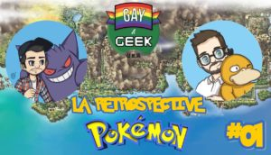 La Rétrospective Pokemon